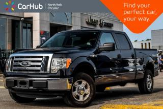 Used 2011 Ford F-150 FX4|SuperCrew w/157