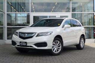 Used 2016 Acura RDX at *Premium Model* for sale in Vancouver, BC