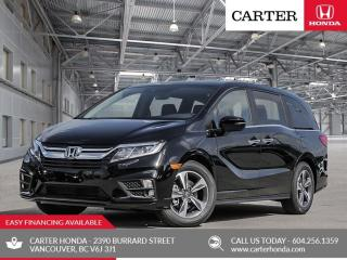 New 2019 Honda Odyssey EX for sale in Vancouver, BC