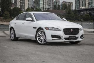 Used 2017 Jaguar XF 35t 3.0L AWD Prestige *SALE ON NOW! for sale in Vancouver, BC