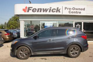 Used 2013 Hyundai Santa Fe 2.4L AWD Premium for sale in Sarnia, ON