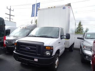 Used 2017 Ford Econoline for sale in Vancouver, BC