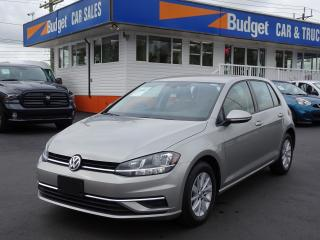 Used 2018 Volkswagen Golf Only 14734 kms, Automatic, Bluetooth for sale in Vancouver, BC