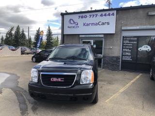 Used 2013 GMC Yukon SLE for sale in Edmonton, AB