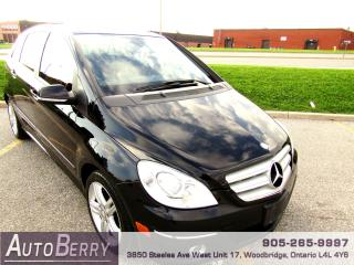 Used 2011 Mercedes-Benz B-Class 2.0 L ** Certified Accident Free ** for sale in Woodbridge, ON