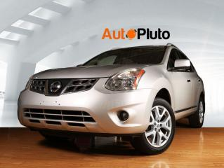 Used 2013 Nissan Rogue SV for sale in North York, ON