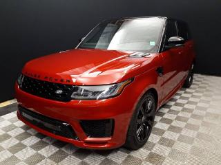New 2019 Land Rover Range Rover Sport MARCH MADNESS SALE EVENT for sale in Edmonton, AB