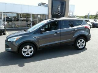 Used 2015 Ford Escape SE for sale in Fredericton, NB