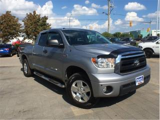 Used 2013 Toyota Tundra SR5**Keyless Entry**Power Windows ** for sale in Mississauga, ON