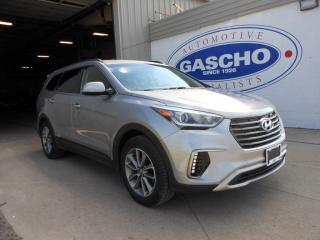 Used 2018 Hyundai Santa Fe XL Premium|7 PASS|BLUETOOTH|HEATED SEATS for sale in Kitchener, ON