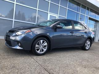 Used 2014 Toyota Corolla LE for sale in Surrey, BC