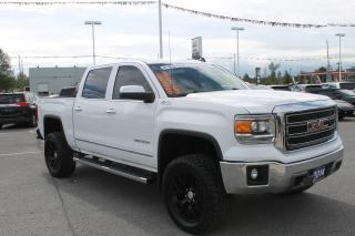 Used 2014 GMC Sierra 1500 SLT for sale in Carleton Place, ON