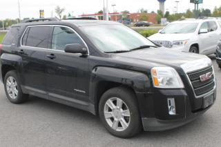Used 2013 GMC Terrain SLE-2 for sale in Carleton Place, ON