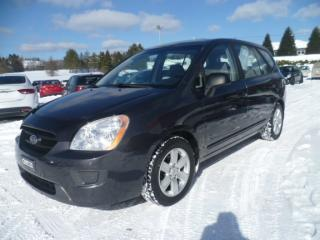 Used 2007 Kia Rondo LX for sale in East broughton, QC