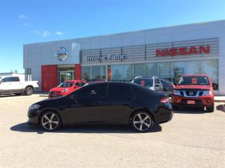 Used 2015 Dodge Dart GT for sale in Smiths Falls, ON