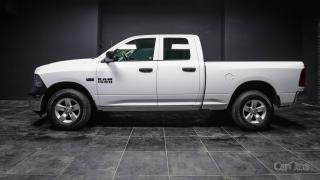Used 2017 RAM 1500 ST KEYLESS ENTRY | CRUISE CONTROL | USB/AUX READY for sale in Kingston, ON