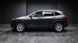 Used 2016 Jeep Cherokee North | PUSH TO START | HANDS FREE | KEYLESS ENTRY for sale in Kingston, ON