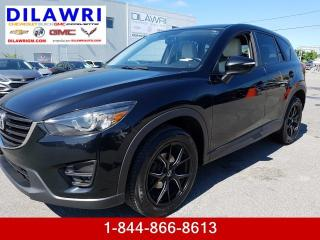 Used 2016 Mazda CX-5 GT for sale in Gatineau, QC