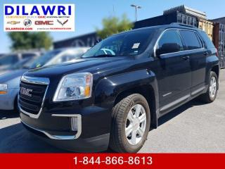 Used 2016 GMC Terrain SLE for sale in Gatineau, QC