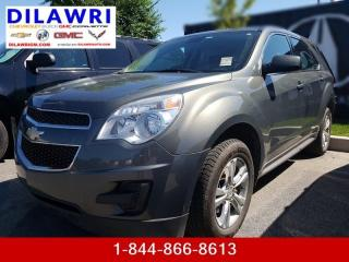 Used 2013 Chevrolet Equinox LS for sale in Gatineau, QC