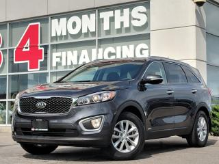 Used 2018 Kia Sorento LX AWD | Backup Camera | Heated Seat | Alloy Rims for sale in St Catharines, ON