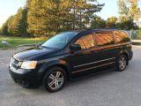 Photo of Black 2010 Dodge Grand Caravan
