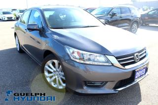 Used 2013 Honda Accord Touring for sale in Guelph, ON