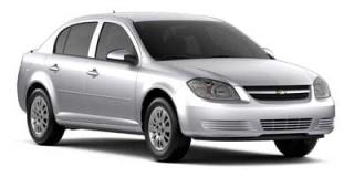 Used 2010 Chevrolet Cobalt LT 1SA for sale in Gatineau, QC