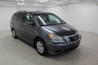 Used 2010 Honda Odyssey SE for sale in St-Nicolas, QC