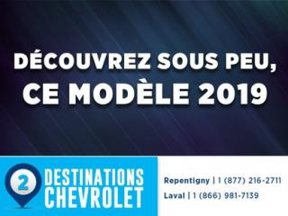 Used 2019 Chevrolet Colorado Lt, Crew Cab, L/box for sale in Repentigny, QC