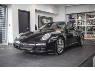 Used 2011 Porsche 911 Carrera 4s Bose for sale in Laval, QC