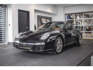 Used 2011 Porsche 911 Carrera 4s Bose for sale in Laval, QC