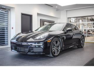 Used 2015 Porsche Panamera 4 Pasm for sale in Laval, QC