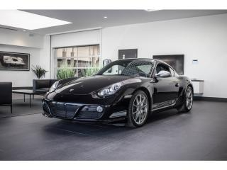 Used 2012 Porsche Cayman R PDK for sale in Laval, QC
