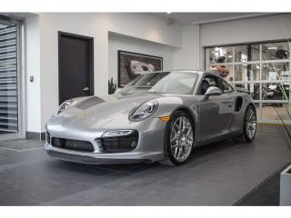 Used 2015 Porsche 911 Turbo Hre Wheels for sale in Laval, QC