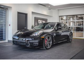 Used 2014 Porsche Panamera Gts, Pdk, Bose Audio for sale in Laval, QC