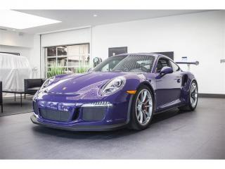 Used 2016 Porsche 911 GT3 RS for sale in Laval, QC