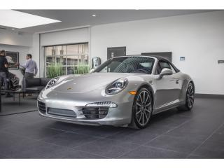 Used 2013 Porsche 911 Carrera 4s Pdk Bose for sale in Laval, QC
