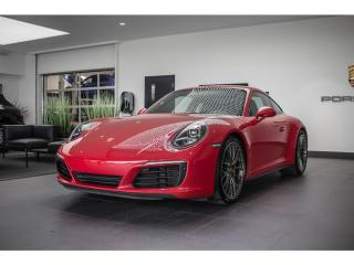 Used 2017 Porsche 911 Carrera 4s Pdk Sport for sale in Laval, QC