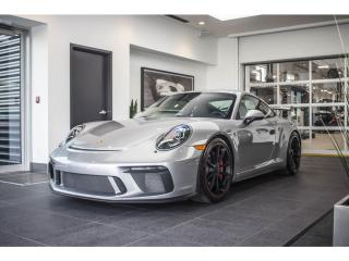 Used 2018 Porsche 911 GT3 for sale in Laval, QC