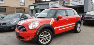 Used 2011 MINI Cooper Countryman for sale in Etobicoke, ON