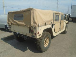 Used 1991 Hummer H1 suv for sale in Mississauga, ON