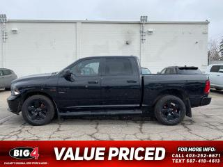 Used 2019 RAM 1500 Classic Express for sale in Calgary, AB