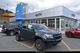 Photo of Gray 2019 Chevrolet Colorado