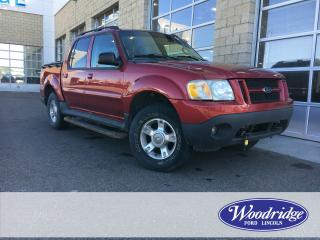 Used 2004 Ford Explorer Sport Trac XLT for sale in Calgary, AB