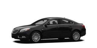 Used 2011 Buick Regal CXL for sale in Calgary, AB