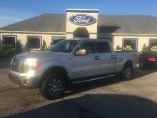Used 2012 Ford F-150 XLT for sale in Essex, ON