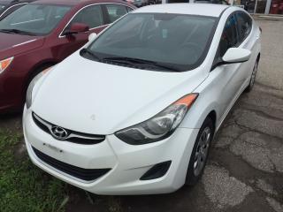 Used 2011 Hyundai Elantra GLS for sale in Alliston, ON