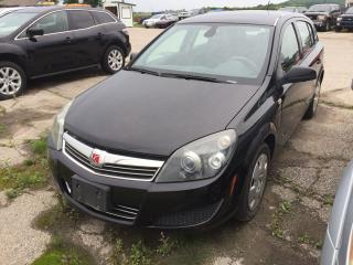 Used 2008 Saturn Astra XE for sale in Alliston, ON