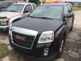 Used 2014 GMC Terrain SLE for sale in Alliston, ON